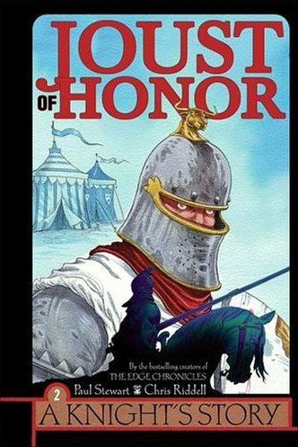 Joust of Honor (A Knight's Story / Free Lance, #2)