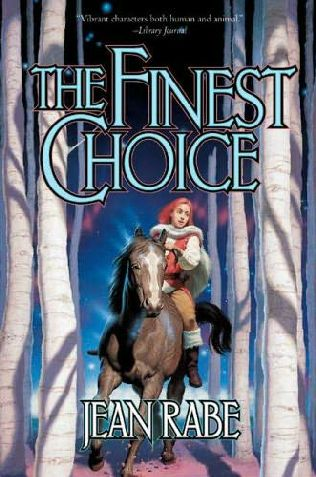 The Finest Choice (Finest Trilogy, #2)