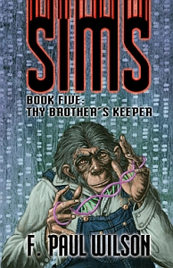 Thy Brother's Keeper (Sims, #5)