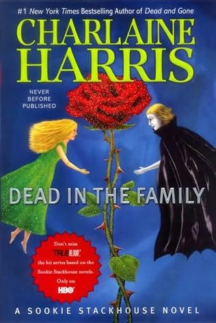 Dead in the Family (The Southern Vampire Mysteries, #10)