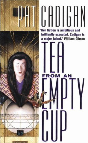Tea from an Empty Cup (Artificial Reality, #1)