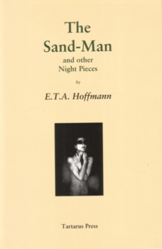 The Sand-Man and Other Night Pieces