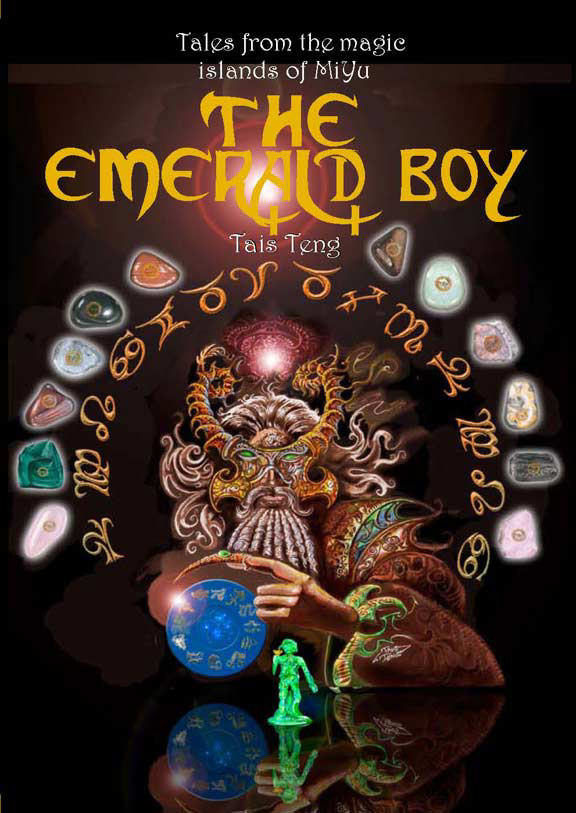 The Emerald Boy