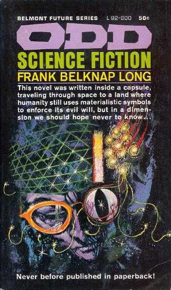 Odd Science Fiction