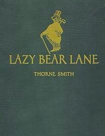 Lazy Bear Lane