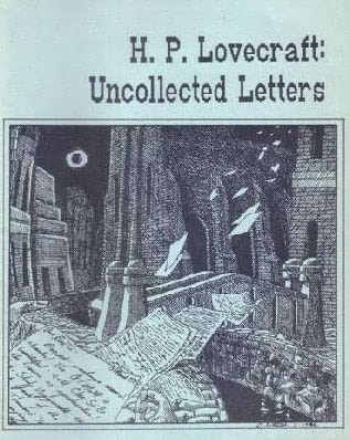 Uncollected Letters