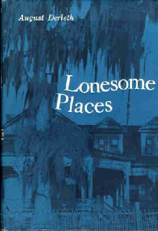 Lonesome Places