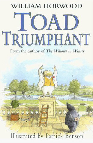 Toad Triumphant (The Wind in the Willows Sequels, #2)