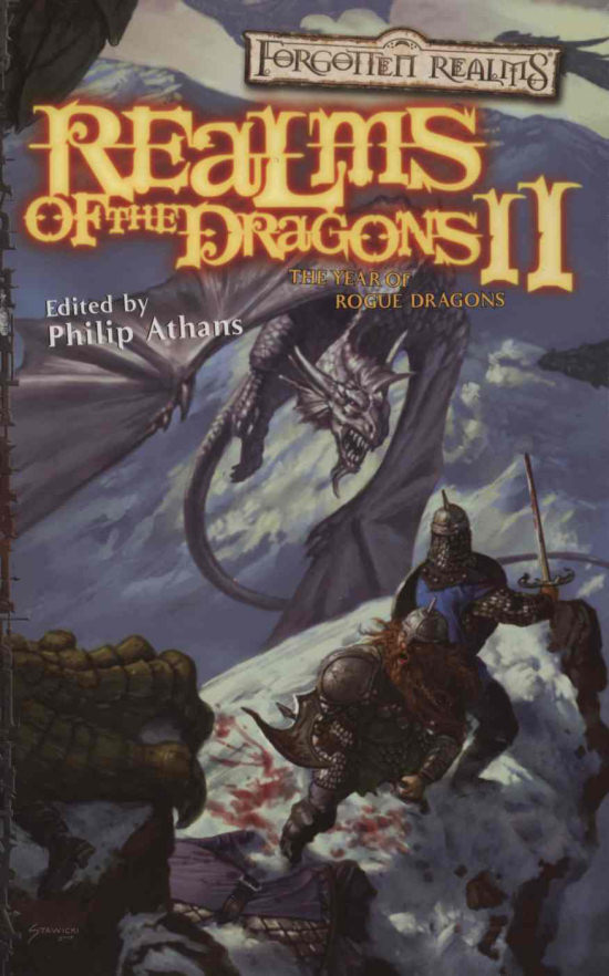 Realms of the Dragons II
