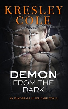 Demon from the Dark (The Immortals After Dark, #8)