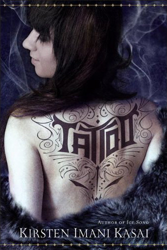 Tattoo (Ice Song, #2)