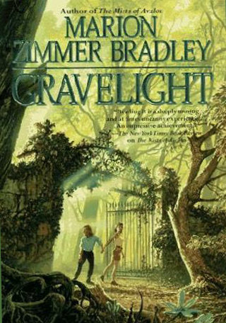 Gravelight (Shadow's Gate, #3)