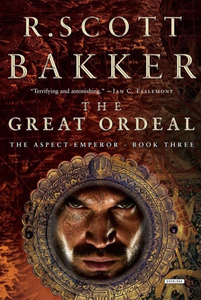 The Great Ordeal (The Aspect-Emperor, #3)