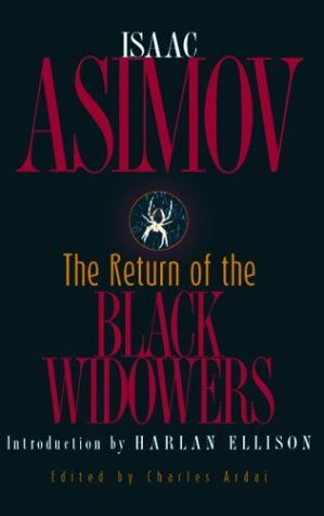 The Return of the Black Widowers (Black Widowers, #6)