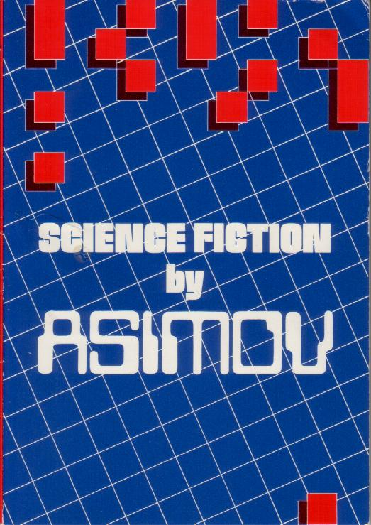 Science Fiction by Asimov