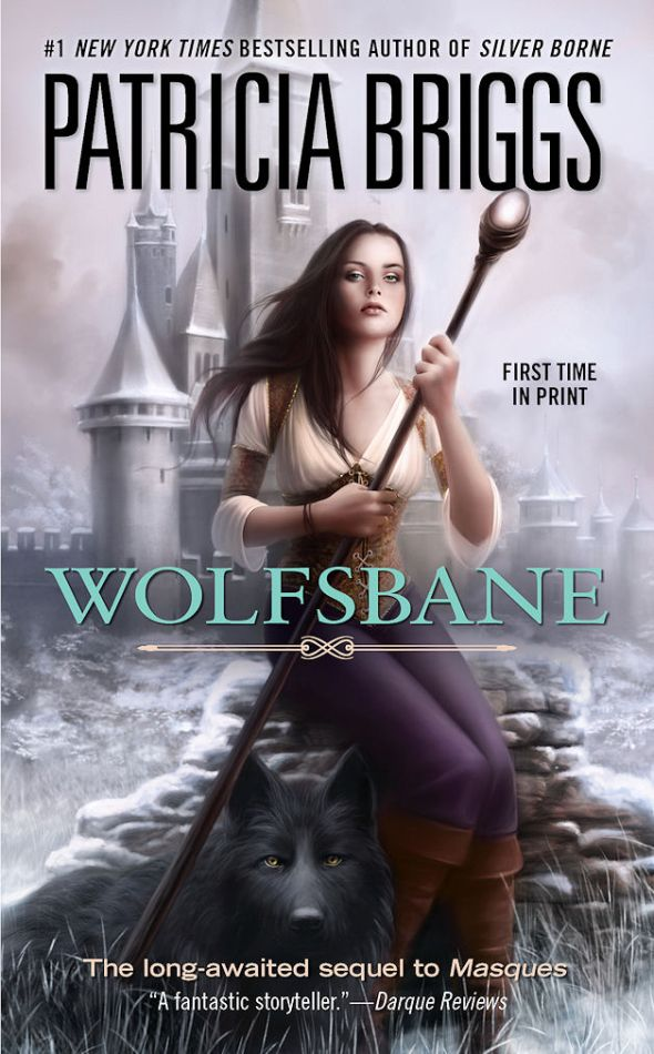 Wolfsbane (Sianim, #4)