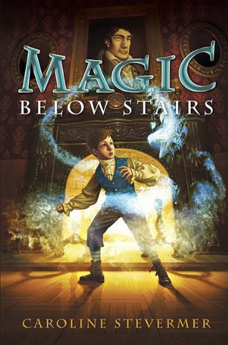 Magic Below Stairs