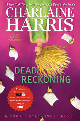 Dead Reckoning (The Southern Vampire Mysteries, #11)