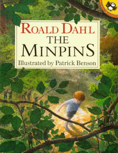 roald dahl realism and fantasy Hannah mann writers  roald dahl and quentin blake  thrillers, mystery—or hybrids of these), but i'm open to low fantasy and magical realism that doesn't.