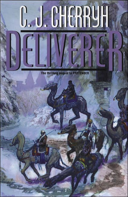 Deliverer (The Foreigner Universe, #9)