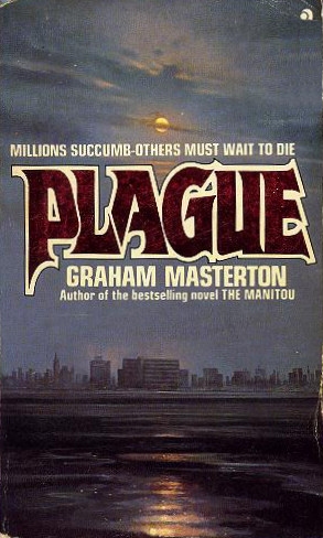 Image result for Graham Masterton Plague