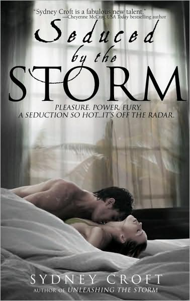 Seduced by the Storm (ACRO Series, #3)