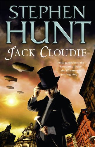 Jack Cloudie (Jackelian World, #5)