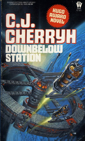 Downbelow Station