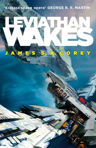 Leviathan Wakes (The Expanse, #1)