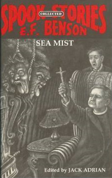 Sea Mist (Collected Spook Stories, #5)