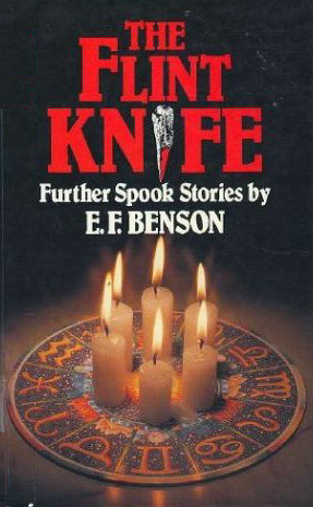 The Flint Knife: Further Spook Stories