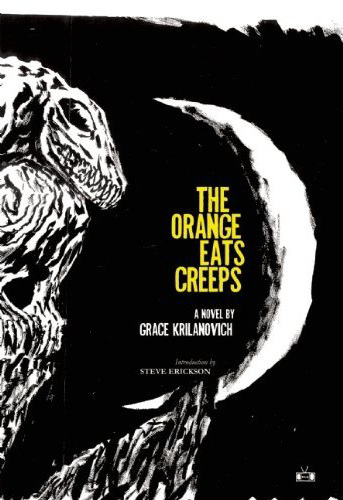 The Orange Eats Creeps