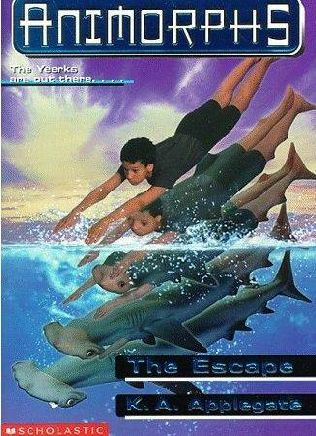 The Escape (Animorphs, #15)