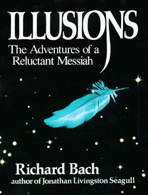 Richard bach book illusions