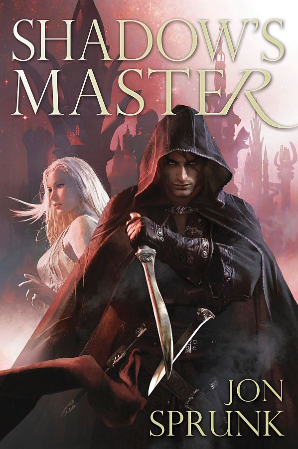 Shadow's Master (Shadow Saga, part 3)