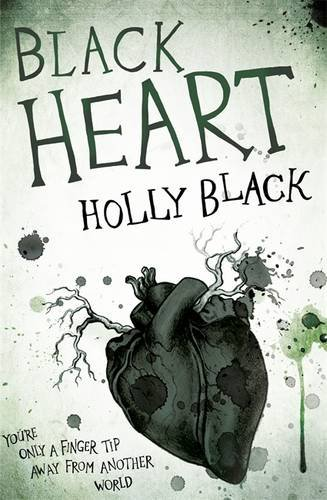 Black Heart (The Curse-Workers, #3)