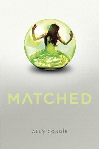 Matched (Matched Trilogy, #1)