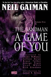 The Sandman: A Game of You (The Sandman, #5)