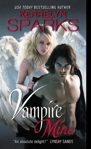 Vampire Mine (Love at Stake, #10)