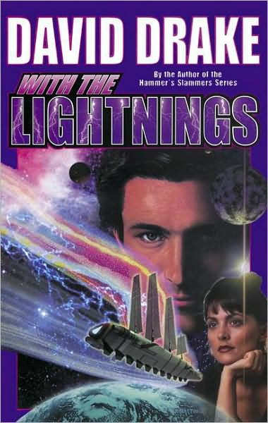 With the Lightnings (RCN Series, #1)