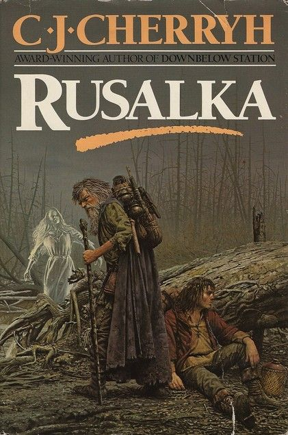 Rusalka (The Russian Stories, #1)