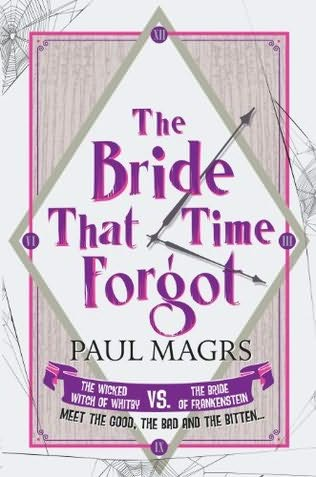 The Bride That Time Forgot (The Adventures of Brenda and Effie, #5)