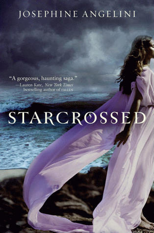 Starcrossed (Starcrossed Trilogy, #1)