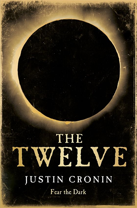 The Twelve (The Passage Trilogy, #2)