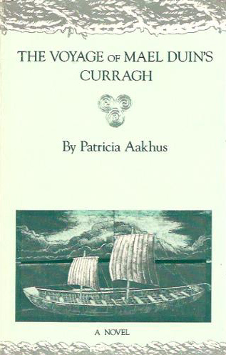The Voyage of Mael Duin's Curragh