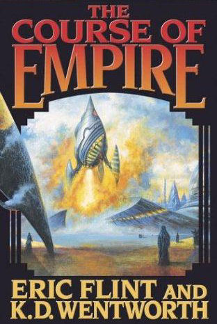 The Course of Empire (Jao Empire, #1)