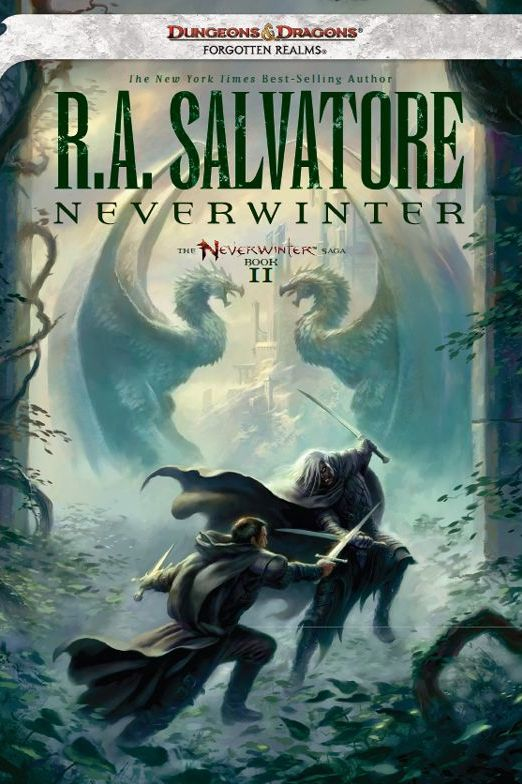Neverwinter (The Neverwinter Saga, #2)