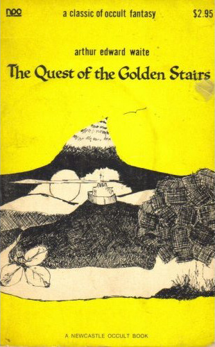 The Quest of the Golden Stairs