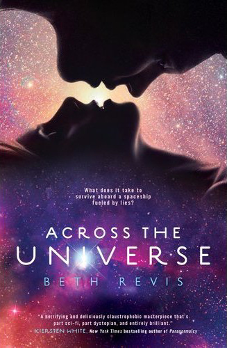 Across the Universe (Across the Universe Trilogy, #1)