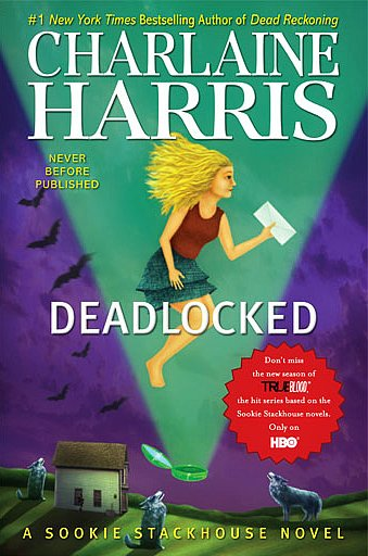 Deadlocked (The Southern Vampire Mysteries, #12)